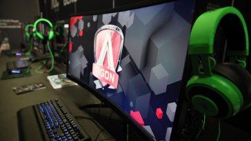 AOC gaming-displays voor ieder soort gamer