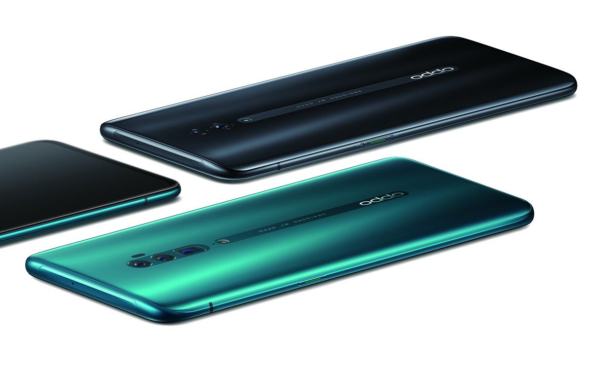 178818f060e OPPO lanceert de nieuwe Reno Smartphone Serie - Digitailing